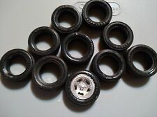 Amt Mpc Salvaged Highly Detailed Goodyear Tire Parts Lot (P-2)