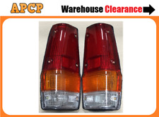 Tail Light Lamp Rear For L200 Express Mighty Max Plymouth & Dodge Ram 50 (81-88)