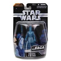 Star Wars Hasbro Saga Collection 3.75 Holographic Ki-Adi-Mundi Figure Sealed