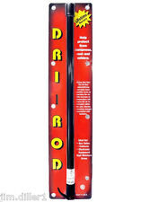 "Dri-Rod 18"" Dehumidifier Protects Gun Safe Boat RV from Humidity Moisture Mold"