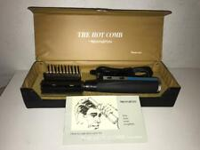 Vintage Remington Hot Comb HW-5  Mens Hair dryer / styler