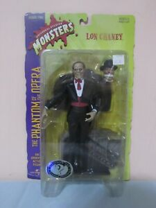 Universal Monsters Lon Chaney The Phantom of the Opera Figure Sideshow Toy, 1999