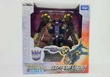 Transformers United Lugnut UN-14 Takara Tomy MIB COMPLETE