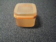 Tupperware Bellevue Behälter Naschkätzchen 2,6l Orange !!!NEU!!!