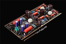 Hi-End Vacuum Tube Phono Riaa LP Turntable Preamplifier HiFi Stereo Preamp Board