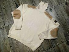 Paul & Shark yachting pullover sweater rollkragen  roll neck size XL