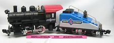 Aristo-Craft 1297 Taste RC Express Engine & Tender ~ G scale