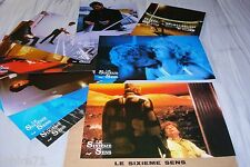 LE 6ème SENS Manhunter Michael Mann jeu 10 photos cinema lobby cards fantastique