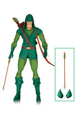 Dc Icons Green Arrow Longobow Hunters Action Figure DC DIRECT
