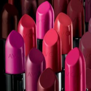 AVON True Colour Lipstick ~ Various Shades ~ New & Sealed