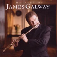James Galway : The Best of James Galway CD (2009) ***NEW*** Fast and FREE P & P