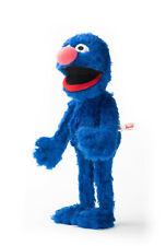 Steiff 658273 Grobi Grover 40 cm Sesamstraße Sesame Street