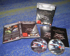 The Witcher 1 Enhanced Edition-Platinium Edition già oggi tedesco di culto