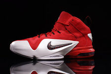 Nike Air Zoom Penny 6 VI size 13 Red White Black. 749629 600.