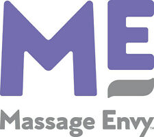 Massage Envy $100 Value Discounted Pre-Owned Gift Card Printout