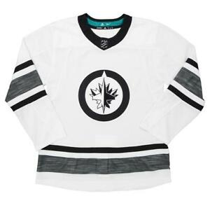 Adidas - Men's Winnipeg Jets Authentic Parley Jersey