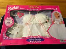 Barbie My Very Own Wedding Fantasy Bride Costume 67569
