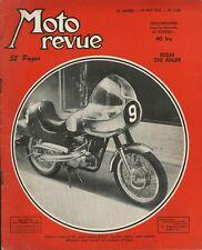 Moto Zeitschrift Nr. 1187 von 1954, Essay 250 Adler