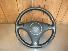 Audi S8 D2 A8 2001 4.2 V8 360 BHP Steering Wheel + Airbag 4D0419091AH GWO.