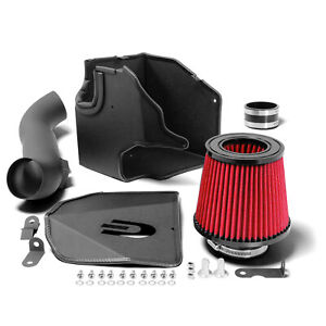 DIRENZA COLD AIR INDUCTION INTAKE FILTER KIT FOR BMW MINI F56 COOPER 2.0 TURBO