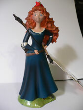 BRAVE~MERIDA~Bow+Arrows~Archery~Hero~Sketchbook~Ornament~NWT~Disney Store~2012