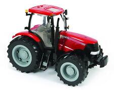 BRITAINS 42424 CASE IH210 PUMA tracteur rouge échelle 1/16 Big Farm-Suivi 48 post