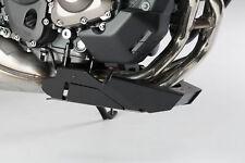 Bugspoiler Yamaha MT-09, Tracer 900, XSR 900, Niken alle Baujahre Ausf. schwarz