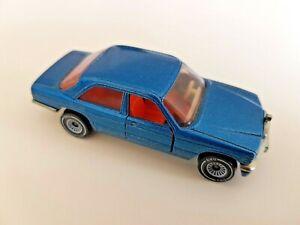 SIKU No. 1042 Mercedes Benz 500 SE blau