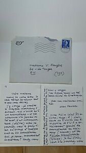 Paulhan Jean Lettre autographe signée 14 octobre1958 Artaud poésie