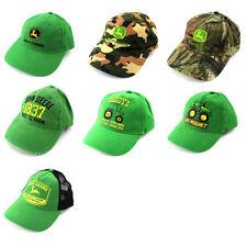 John Deere Babies  Hats  691ec97f4282