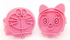 Aristocat Characters Cookie Cutter Press 2 pc Set - NEW