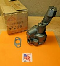 1963 TO 1981 PONTIAC 326 350 389 400 421 V-8 NEW OIL PUMP ORIGINAL MELLING HM54C