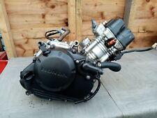 2007 HONDA CBR125R R ENGINE