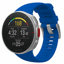 Polar Vantage V GPS Watch With H10 Heart Rate Strap Blue