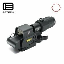 EOTech HHS I Holographique Hybride sight scope EXPS3-4 avec G33.STS 3x Magnifier