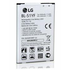 Original LG Akku BL-51YF 3000 mAh für G4 H815 Accu Battery Batterie