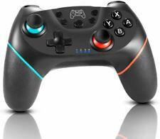 Nintendo Switch Wireless Controller Bluetooth Gamepad Joypad Pro Dualshock NS UK