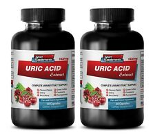 energy boost and focus supplement - URIC ACID FORMULA NATURAL EXTRACTS 2B - kidn