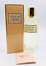 AERIN Linen ROSE Eau de Cologne Perfume Spray 6.7oz 200ml Estee Lauder NeW BoX