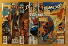 Spider-Man Unlimited Lot
