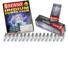 16 pc Denso Iridium Power Spark Plugs for Ford F-350 Super Duty 6.2L V8 rf