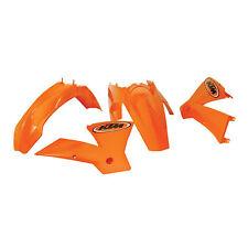 Acerbis Replica Plastic Kit Original 03 For KTM