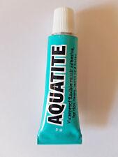 AQUATITE 5G Flexible Repair Adhesive Outdoor Glue Fishing Camping Sailing