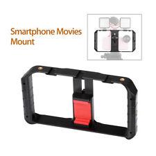 U-Rig Pro Handheld Mount Stabilizer Bracket Adjustable Grip For iphone 7 8 X
