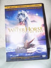 The Water Horse: Legend of the Deep (DVD, 2008, 2-Disc Set, Special Edition) EUC