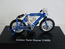 Indian Twin Racer (1908), NewRay Motorrad Modell 1:32 (1)