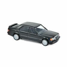 Norev 351195 Mercedes Benz 190 2.3 schwarz - Jet Car Maßstab 1:43 NEU! °