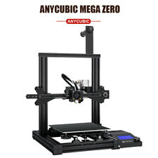 ANYCUBIC Mega Zero Impresora 3D 220*220*250mm High Precision DIY 3D Printer Kit