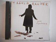 TASMIN ARCHER : GREAT EXPECTATIONS || CD Album Port 0€