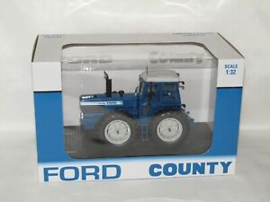 Universal Hobbies ~ Ford TW-30 County 1884 Prototype LTD ED *TO CLEAR*  UH6302